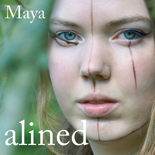Alined by Maya