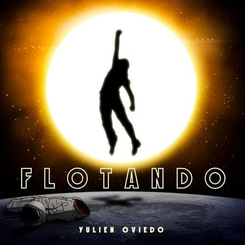 Flotando by Yulien Oviedo