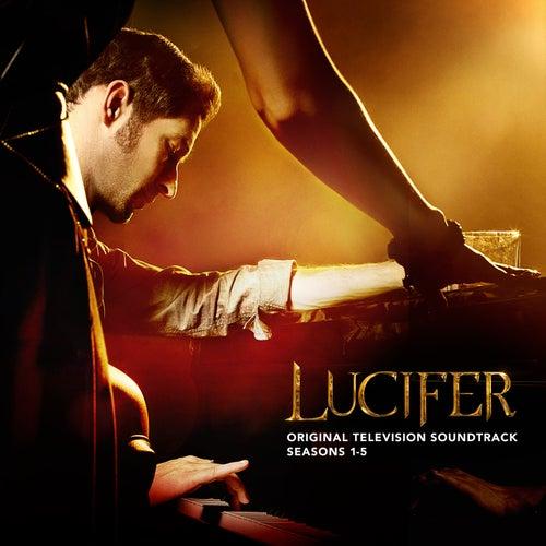 Lucifer: Seasons 1-5 (Original Television Soundtrack) von Lucifer Cast