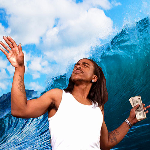 Wave Pack by Max B