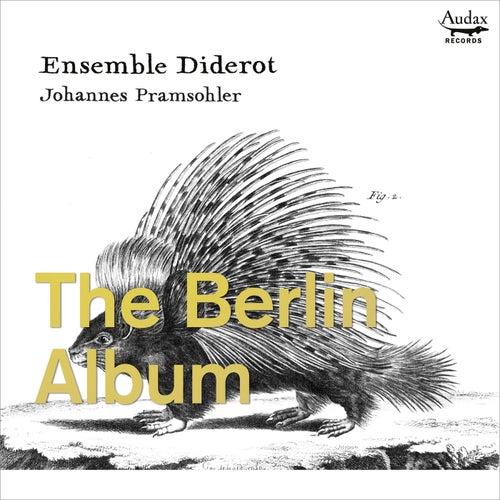 Johann Abraham Peter Schulz: Trio Sonata in A Minor de Ensemble Diderot