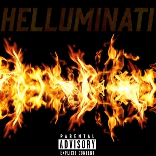 Helluminati by Hell Velle