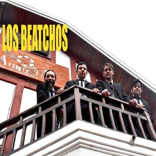 WHO'LL STOP THE RAIN de Los Beatchos