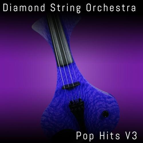 Pop Hits, Vol. 3 de Diamond String Orchestra