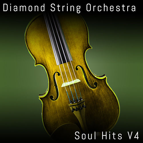 Soul Hits, Vol. 4 von Diamond String Orchestra