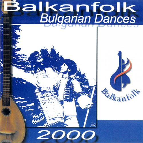 Balkanfolk 2000 - Bulgarian Folk Dances by Zornitsa Orchestra