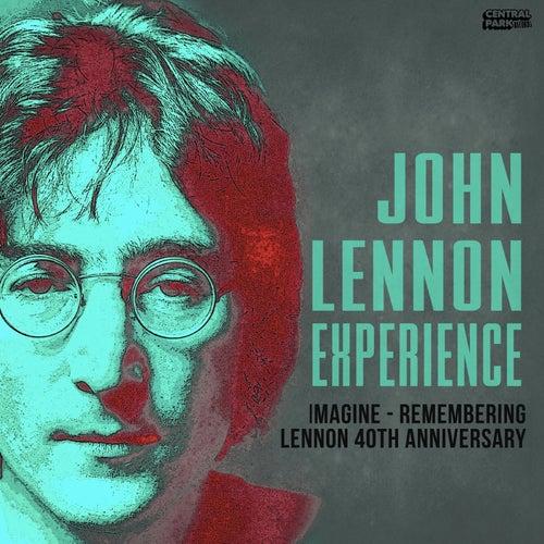 Imagine - Remembering Lennon 40th Anniversary de John Lennon Experience