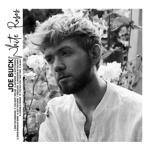 White Roses von Joe Buck