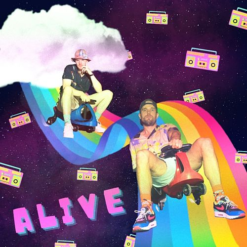 Alive by Casual