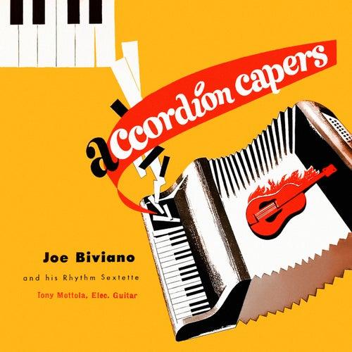 Accordion Capers by Joe Biviano