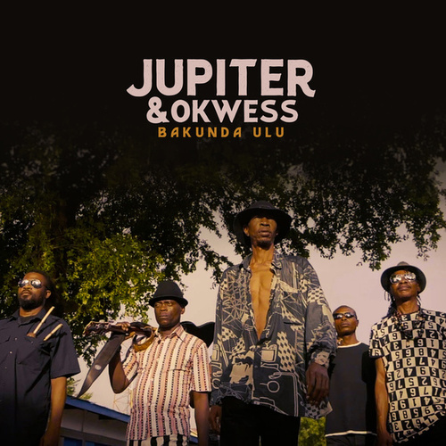 Bakunda Ulu (feat. Maiya Sykes) de Jupiter & Okwess