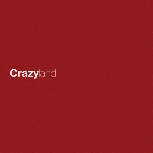 Crazyland by Eric Church