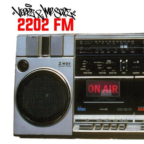 2202 Fm by Mr Slipz Verbz