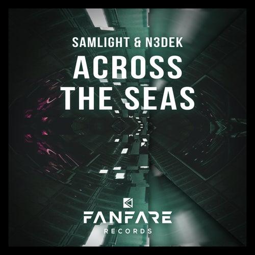 Across The Seas by Samlight
