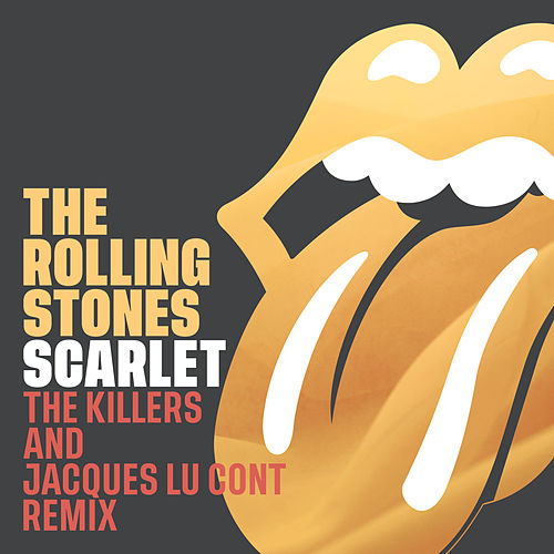 Scarlet (The Killers & Jacques Lu Cont Remix) von The Rolling Stones