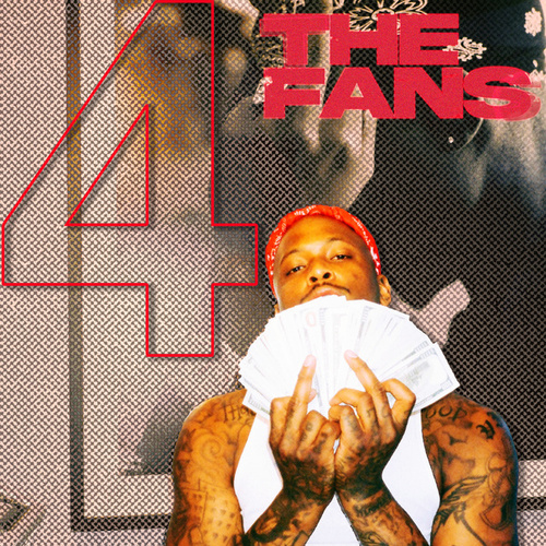 4 THE FANS by YG