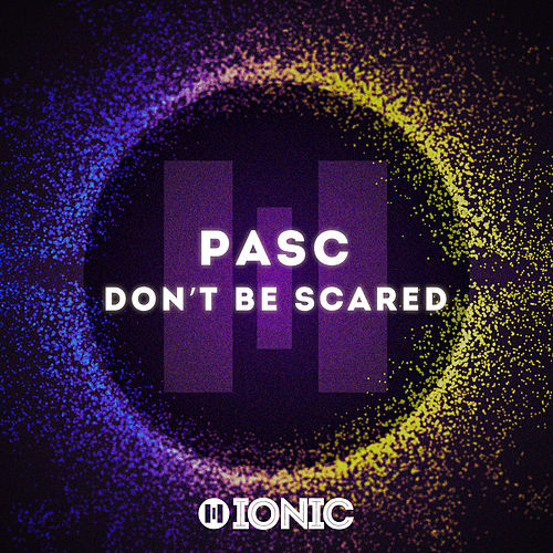 Don't be Scared von Pasc