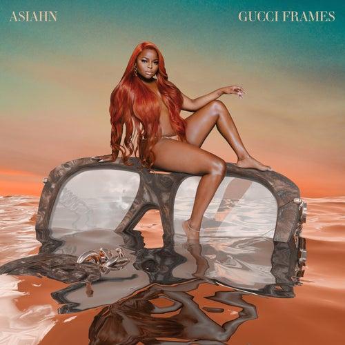 Gucci Frames by Asiahn