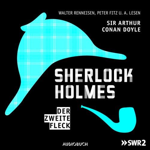 Folge 6: Der zweite Fleck von Sherlock Holmes