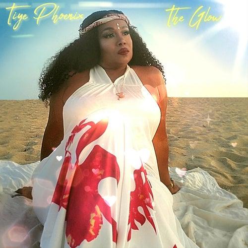 THE Glow EP by Tiye Phoenix