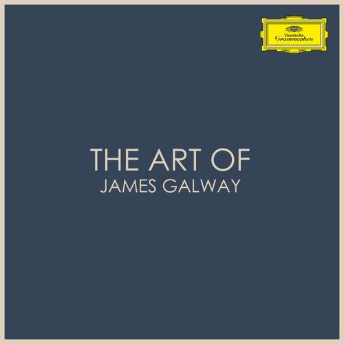 The Art of James Galway von James Galway