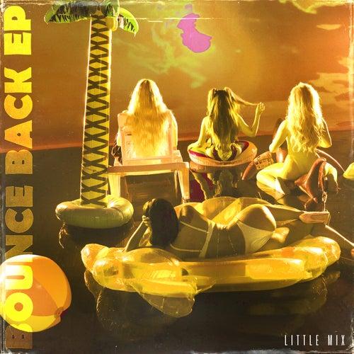 Bounce Back - EP von Little Mix