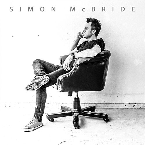Dead in the Water de Simon McBride