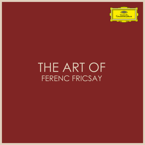 The Art of Ferenc Fricsay von Ferenc Fricsay