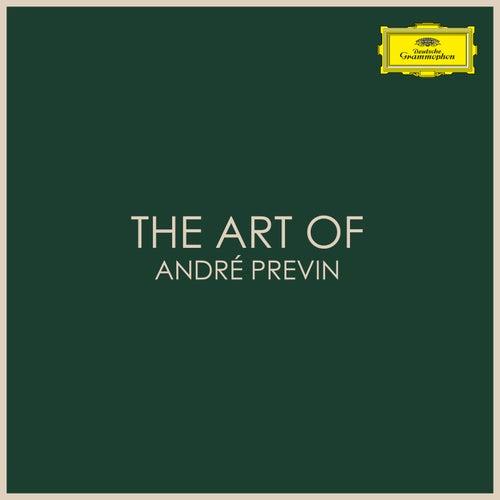 The Art of André Previn de André Previn