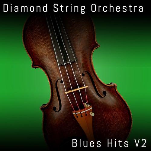 Blues Hits, Vol. 2 von Diamond String Orchestra