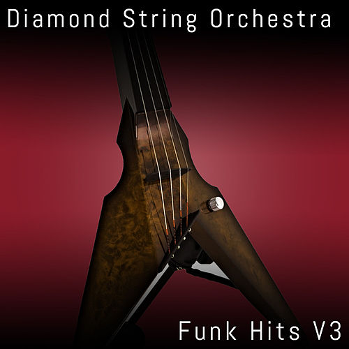 Funk Hits, Vol. 3 von Diamond String Orchestra