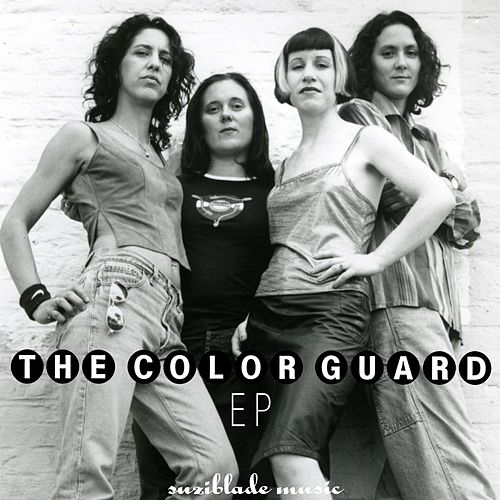 The Color Guard - EP von The Color Guard