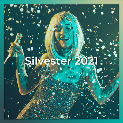Silvester 2021 von Various Artists