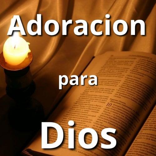 Adoracion para Dios de Abraham Velazquez, Danny Berrios, Jacobo Ramos, Persis Melo, Rocio Crooke, Rosa Karina, Tercer Cielo