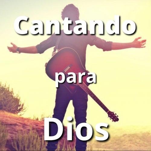 Cantando para Dios de Abraham Velazquez, Danny Berrios, Jacobo Ramos, Persis Melo, Rocio Crooke, Rosa Karina, Tercer Cielo