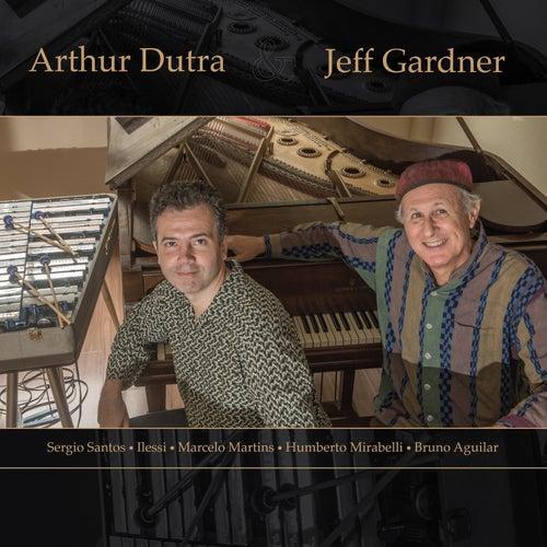 Arthur Dutra & Jeff Gardner by Arthur Dutra