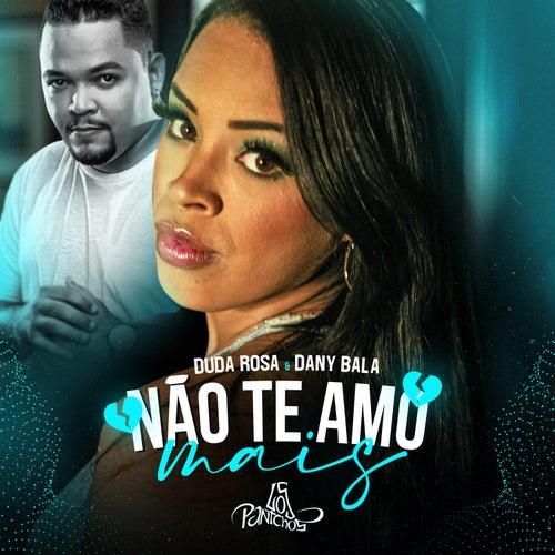 Não Te Amo Mais by Duda Rosa