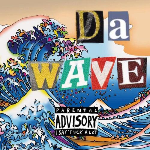 Da Wave by ThaBoyRomero