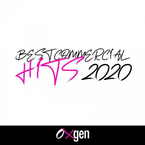 Best Commercial Hits 2020 de Various Artists