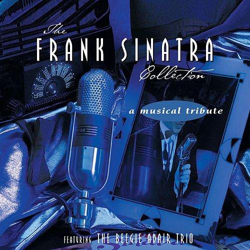 The Frank Sinatra Collection van Beegie Adair