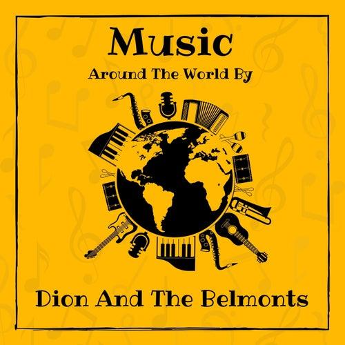 Music Around the World by Dion and the Belmonts von Dion