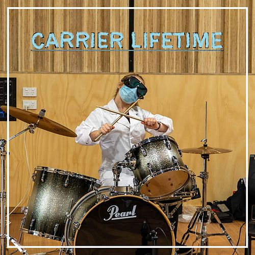 Carrier Lifetime (feat. Duncan & the Valence Band) by Max Charles