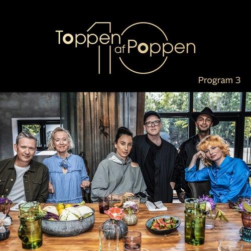 Toppen af Poppen 2020 - Program 3 by Various Artists