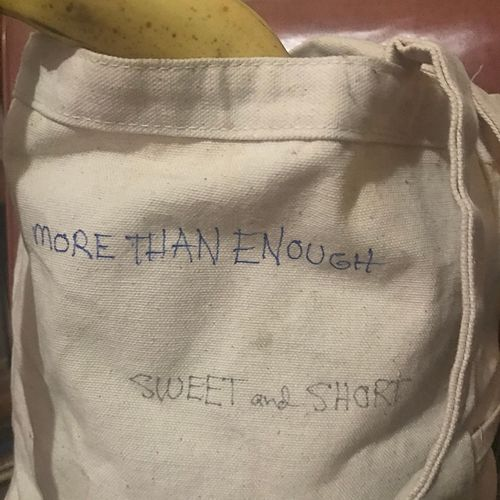 More Than Enough by Sweet and Short
