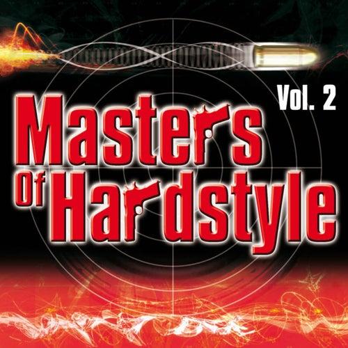 Masters of Hardstyle Vol. 2 von Various Artists