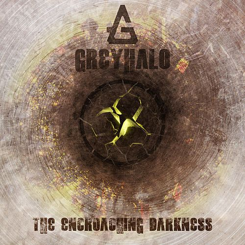 The Encroaching Darkness by GreyHalo