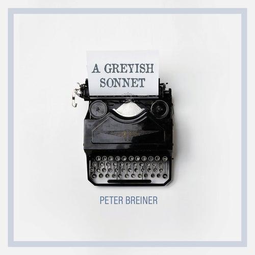 A Greyish Sonnet de Peter Breiner