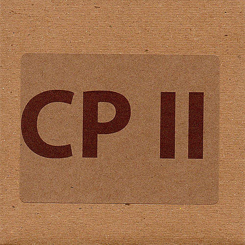 Cp II by The Cubby Preachers