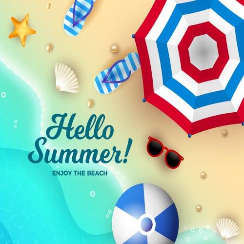 Hello Summer Enjoy the Beach by Various Artists