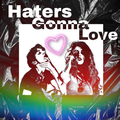 Haters Gonna Love (feat. Mabel) von Vserlo